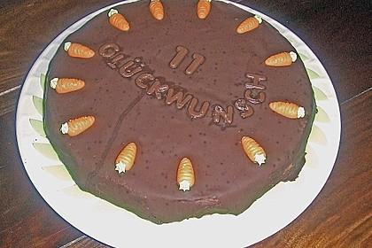 Rübli Torte 61