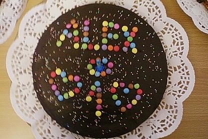 Rübli Torte 62