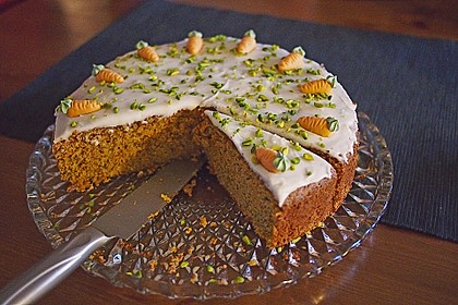 Rübli Torte 2