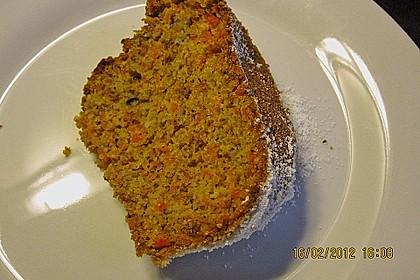 Rübli Torte 12