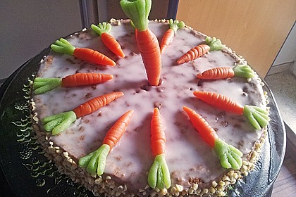 Rübli Torte 13