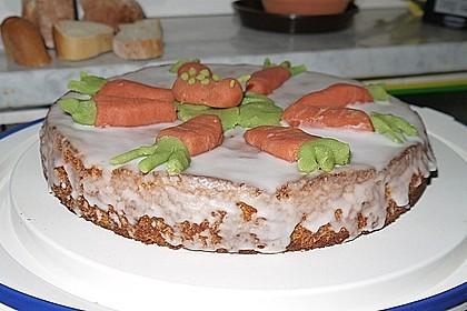 Rübli Torte 50