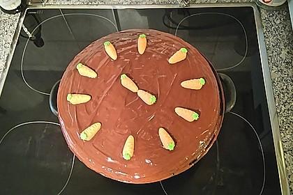 Rübli Torte 45