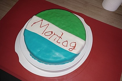 Rübli Torte 46