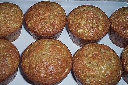 Apfel - Muffins 2
