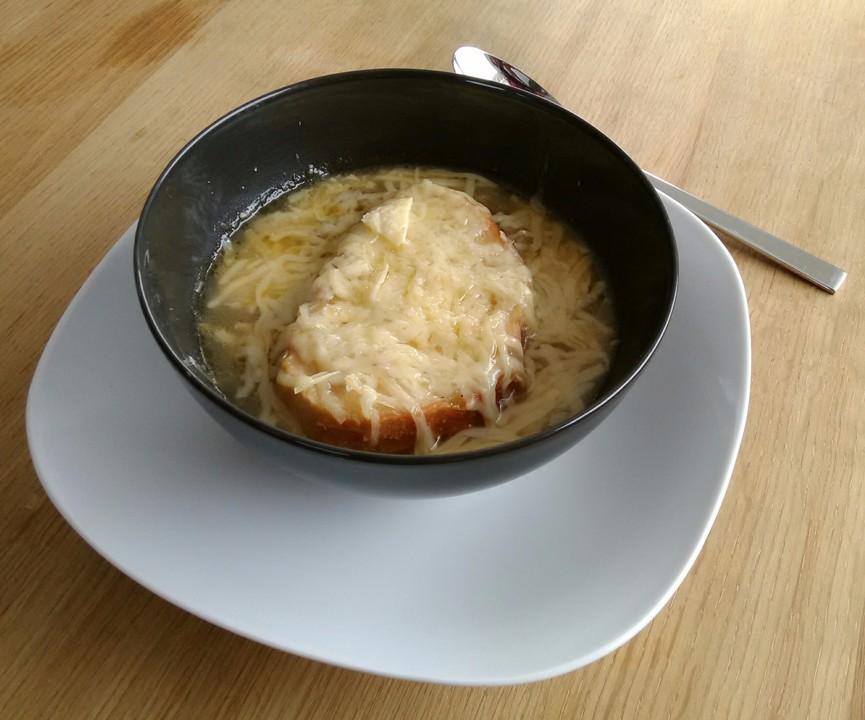 Vorspeise rezepte mit franzosisch kochen chefkochde for Franz sische landhausküche