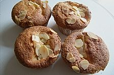 Mandarinen - Muffins
