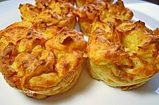 Gorgonzola - Muffins