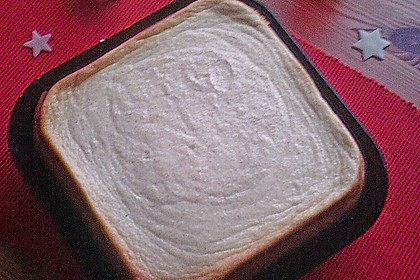 Quarkkuchen ohne Boden 4