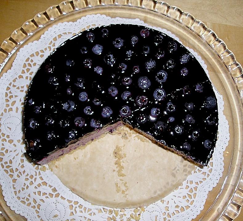 Heidelbeer quark rezepte suchen for Kuchen schmidbauer
