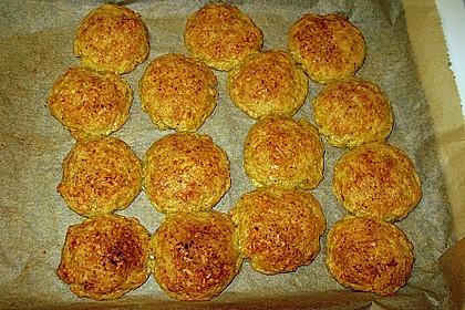 Bayerische Kartoffelplätzchen 4