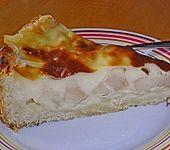 Schwäbischer Apfelkuchen (Bild)