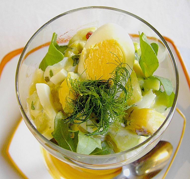 fenchel ei salat rezept mit bild von lucy2208. Black Bedroom Furniture Sets. Home Design Ideas