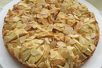 Leichter Apfelkuchen 7