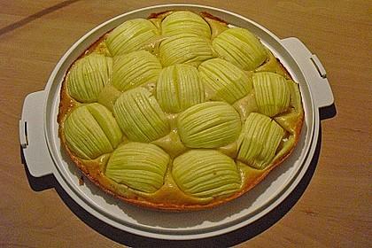 Leichter Apfelkuchen 15