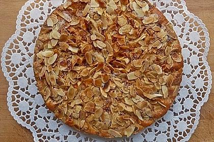 Leichter Apfelkuchen 8