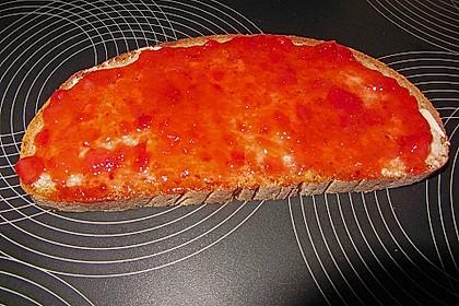 Erdbeer - Waldmeister - Prosecco - Marmelade
