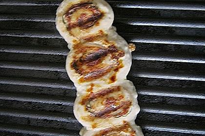 Grillspieße Saltimbocca 11