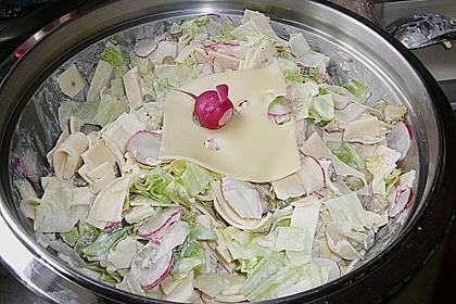 Allgäuer Käsesalat 1