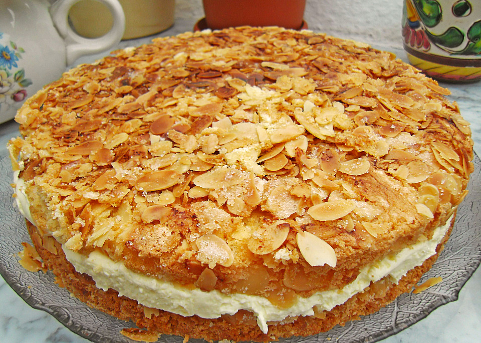 German Cakes Recipes With Pictures