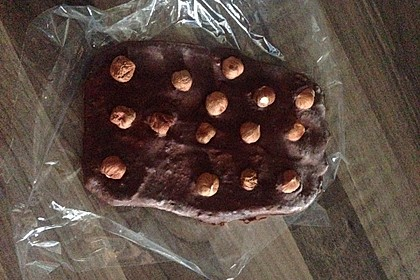 Mousse au Chocolat 'light' 3