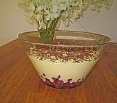 Eierlikör - Mascarpone - Dessert (Bild)