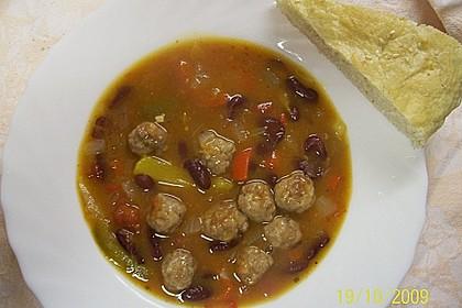 Chilisuppe 1