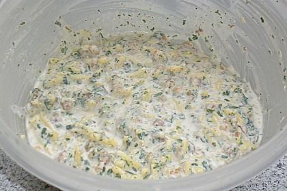 Filet vom Huhn mit Walnuss-Knoblauch-Kruste 66