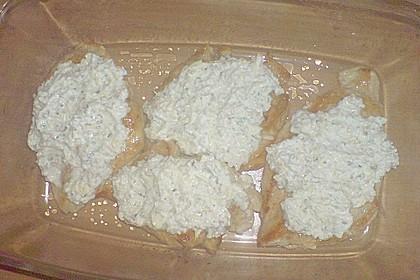 Filet vom Huhn mit Walnuss-Knoblauch-Kruste 61
