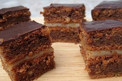 Zucchini - Brownies 2