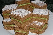 Zucchini - Brownies
