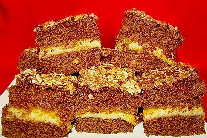 Zucchini - Brownies 3