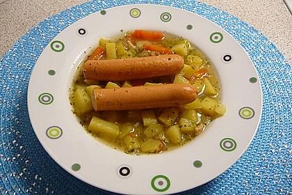 Berliner Kartoffelsuppe 27