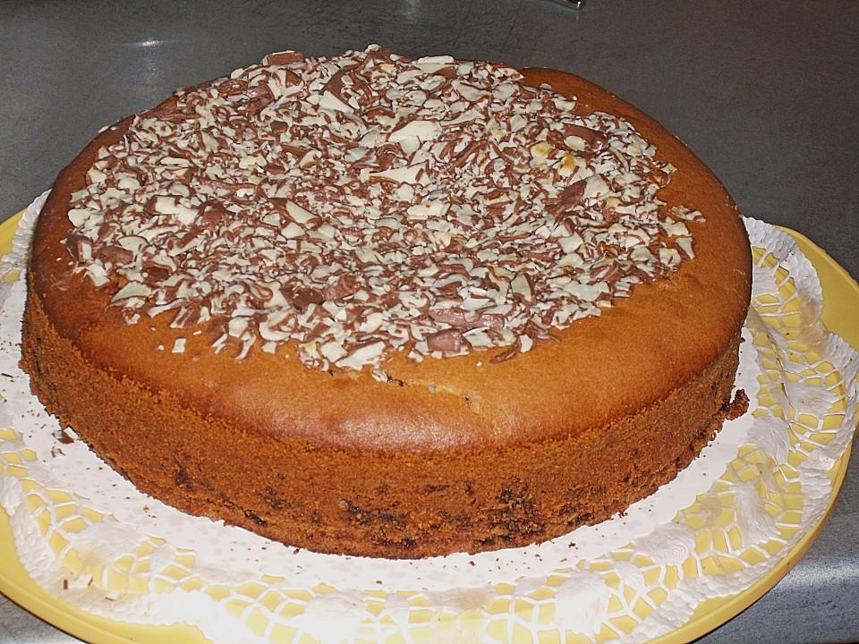 Kinderschoko kuchen von doronowak for Kuchen von segmuller
