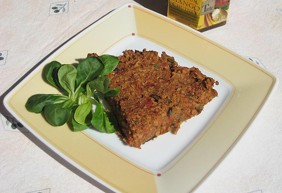 Rezepte nussbraten vegetarisch