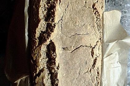 Brot ohne Soja II 1