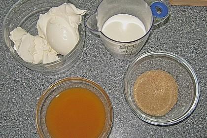 Passionsfrucht - Mousse mit Kakao - Ingwer - Sorbet und Schokoladen - Koriander - Strudel 1
