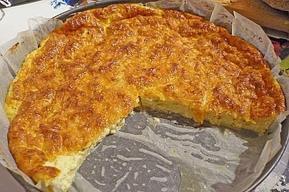 Pie - ohne Mehl 16