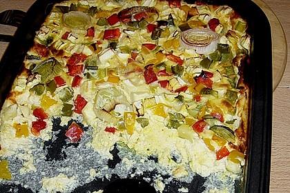 Pie - ohne Mehl 25