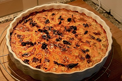 Pie - ohne Mehl 34