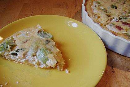 Pie - ohne Mehl 22