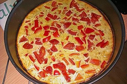 Pie - ohne Mehl 20