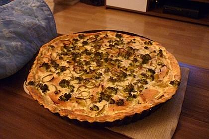 Pie - ohne Mehl 33