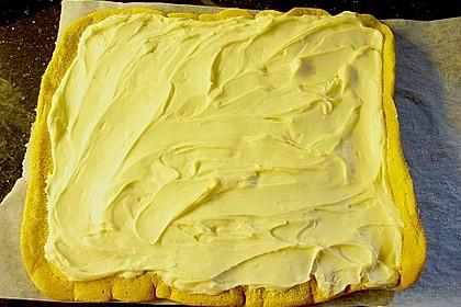 Weiße Schokolade - Buttercreme 17