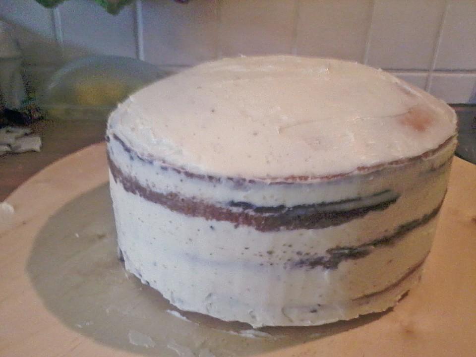 Weiße Schokolade Buttercreme Von Ml1979 Chefkoch De