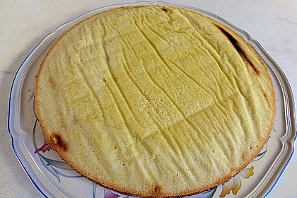 Preiselbeer - Baumkuchen - Torte 10