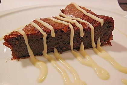 Nathalies Schokoladenkuchen 1