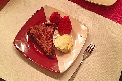 Nathalies Schokoladenkuchen 4