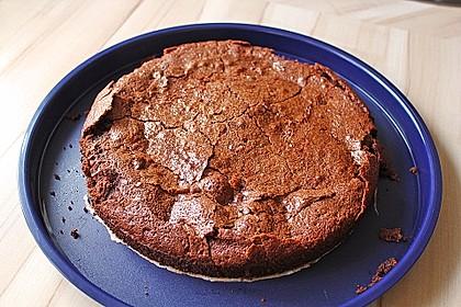Nathalies Schokoladenkuchen 5