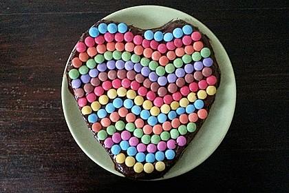 Nathalies Schokoladenkuchen 7